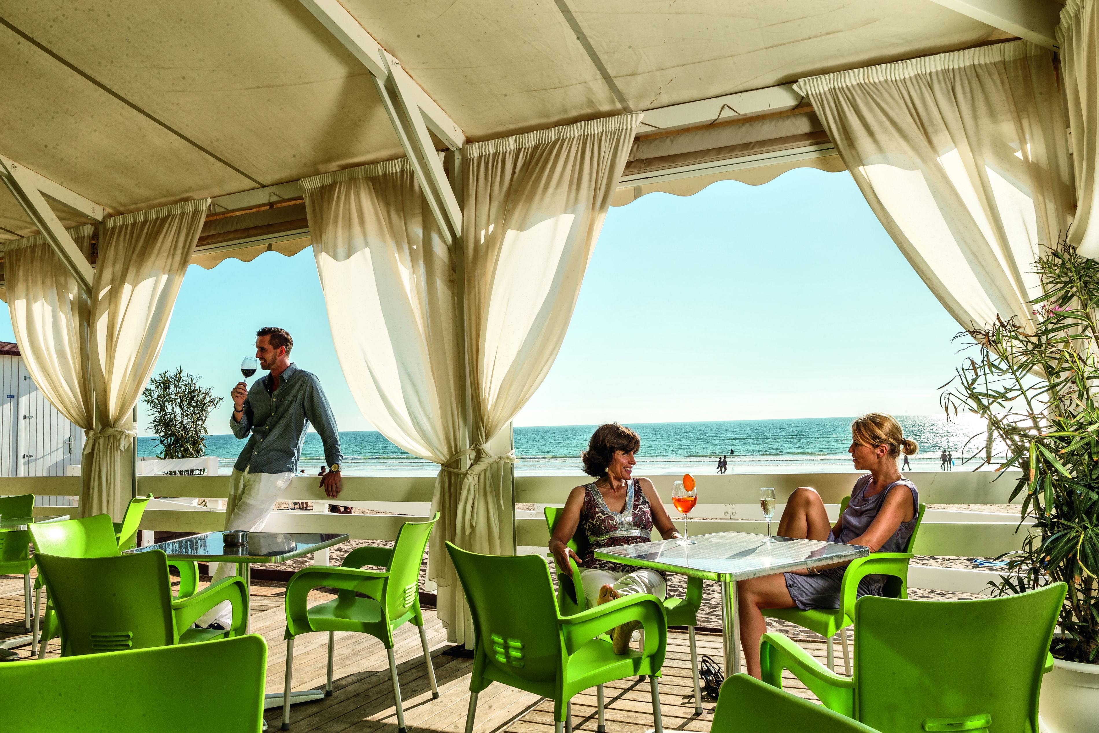 © Aldiana Andalusien: Restaurant