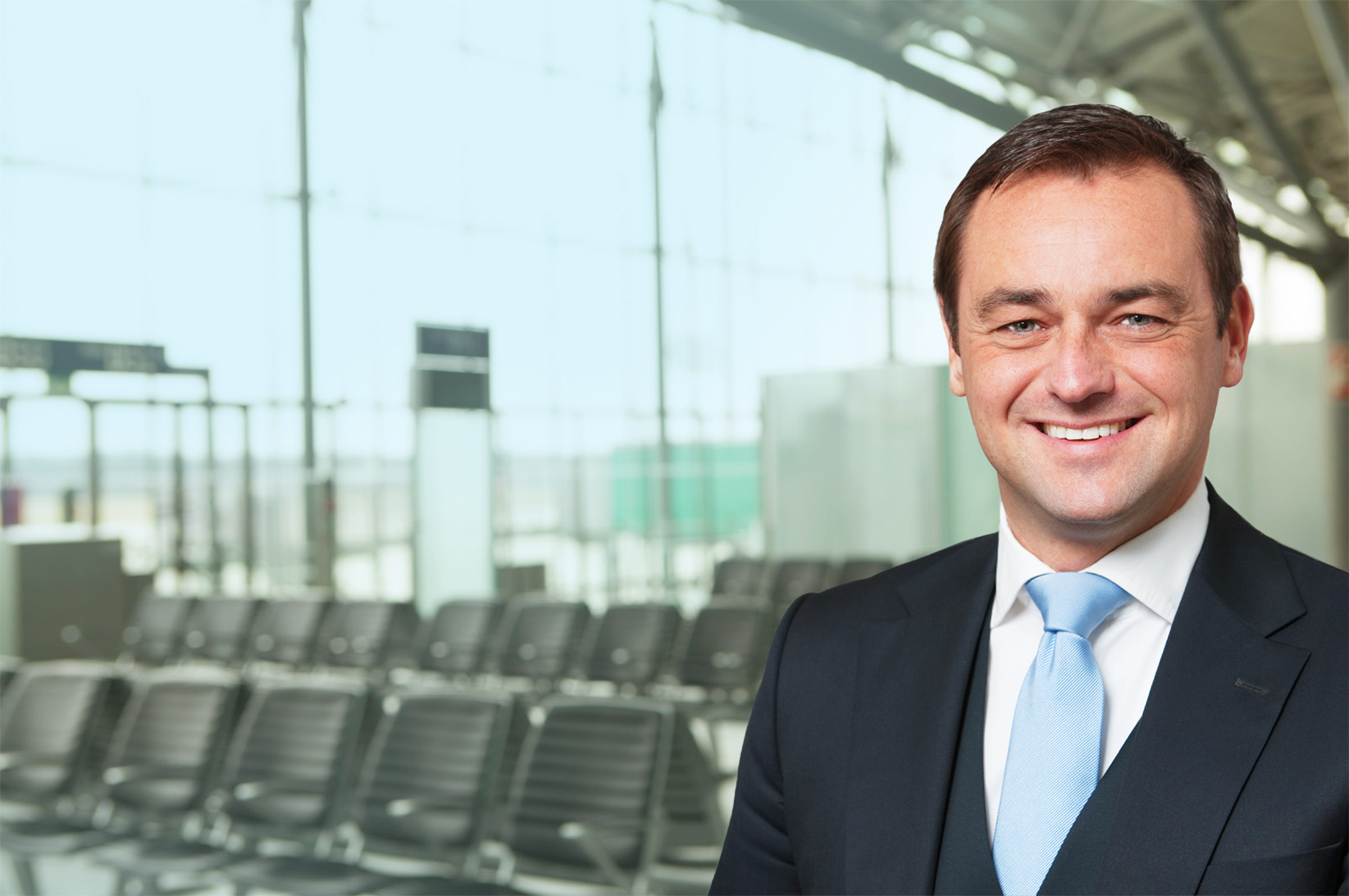 Matthias Riveiro, Lufthansa Consulting