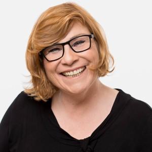 Astrid Oberhummer