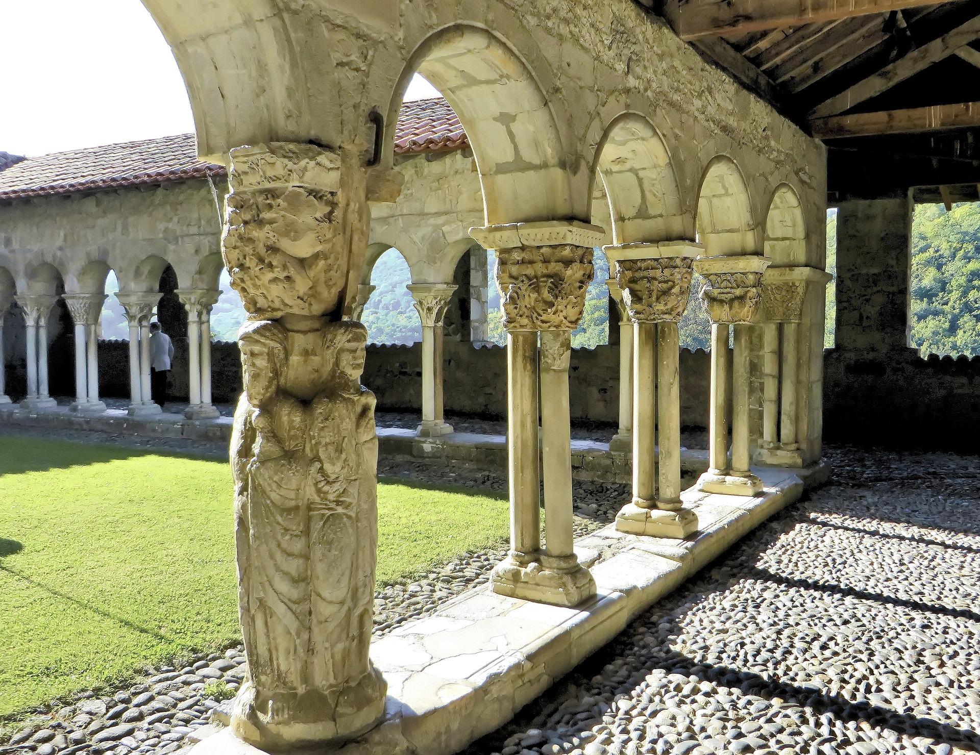 Kathedrale St-Bertrand-de-Comminge