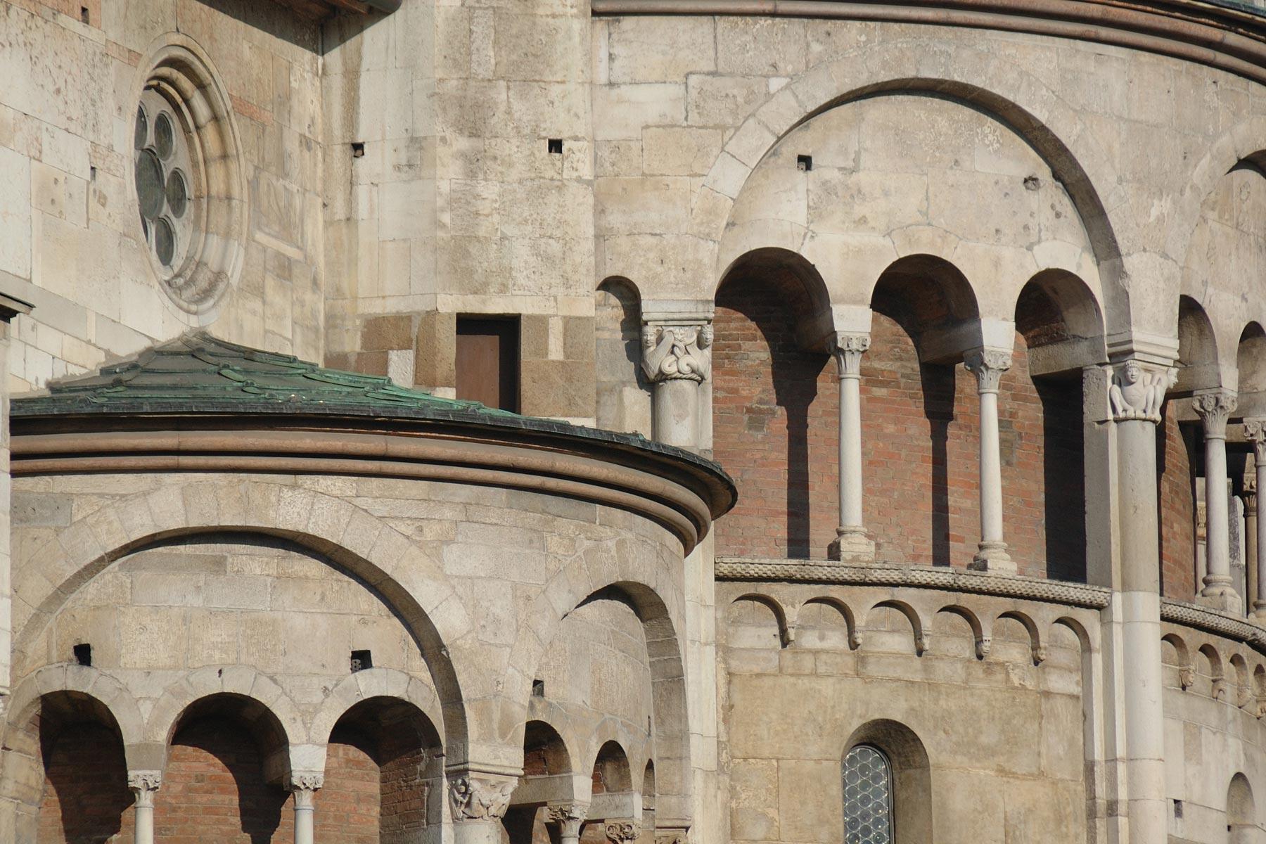 Der Dom von Modena
