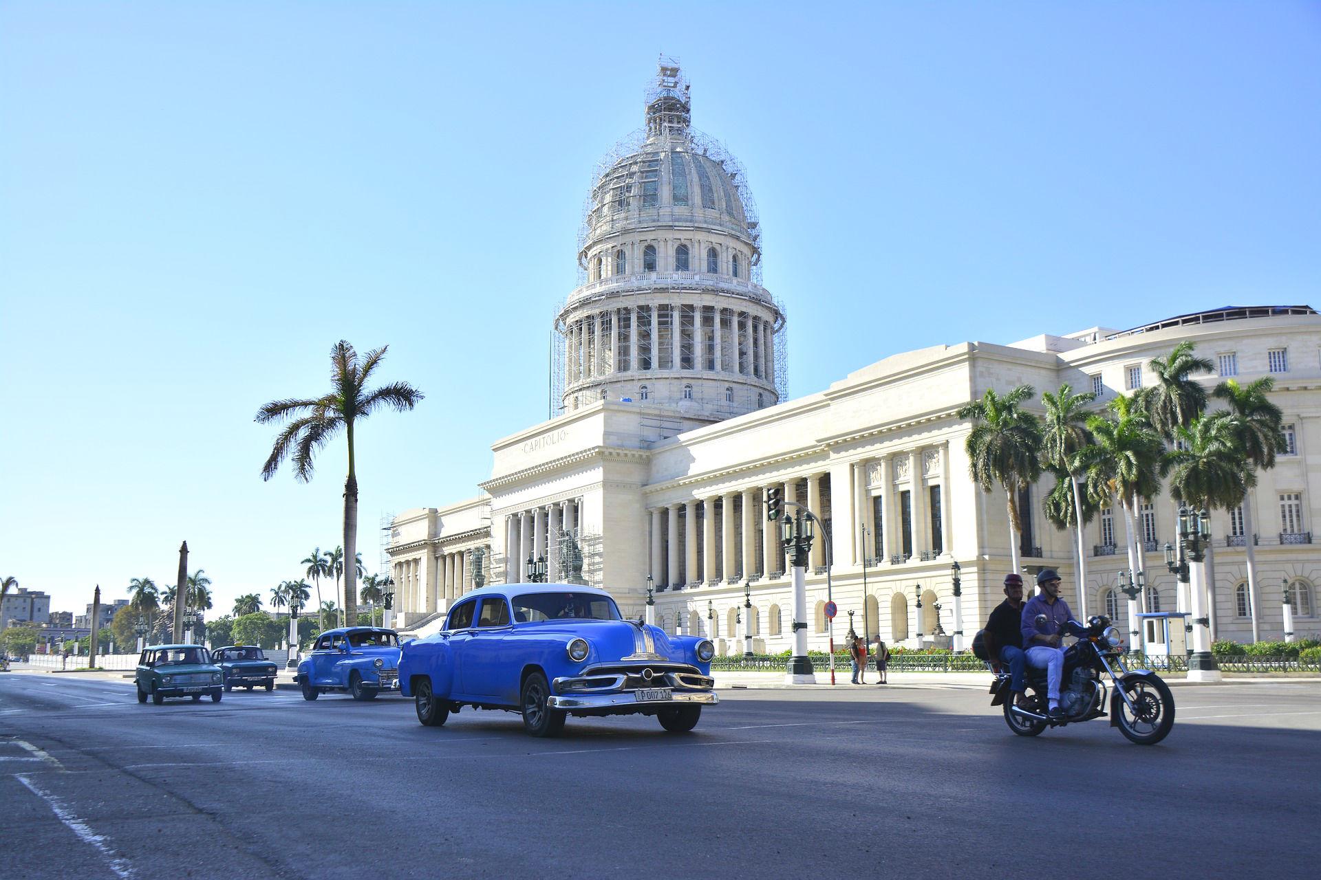 Kuba lockt mit zahlreichen Sehenswürdigkeiten