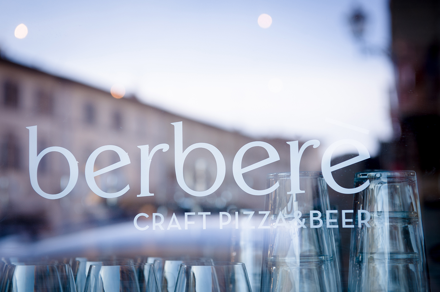 © Berbere Craft Pizza & Beer: One of the best restaurants in Florence