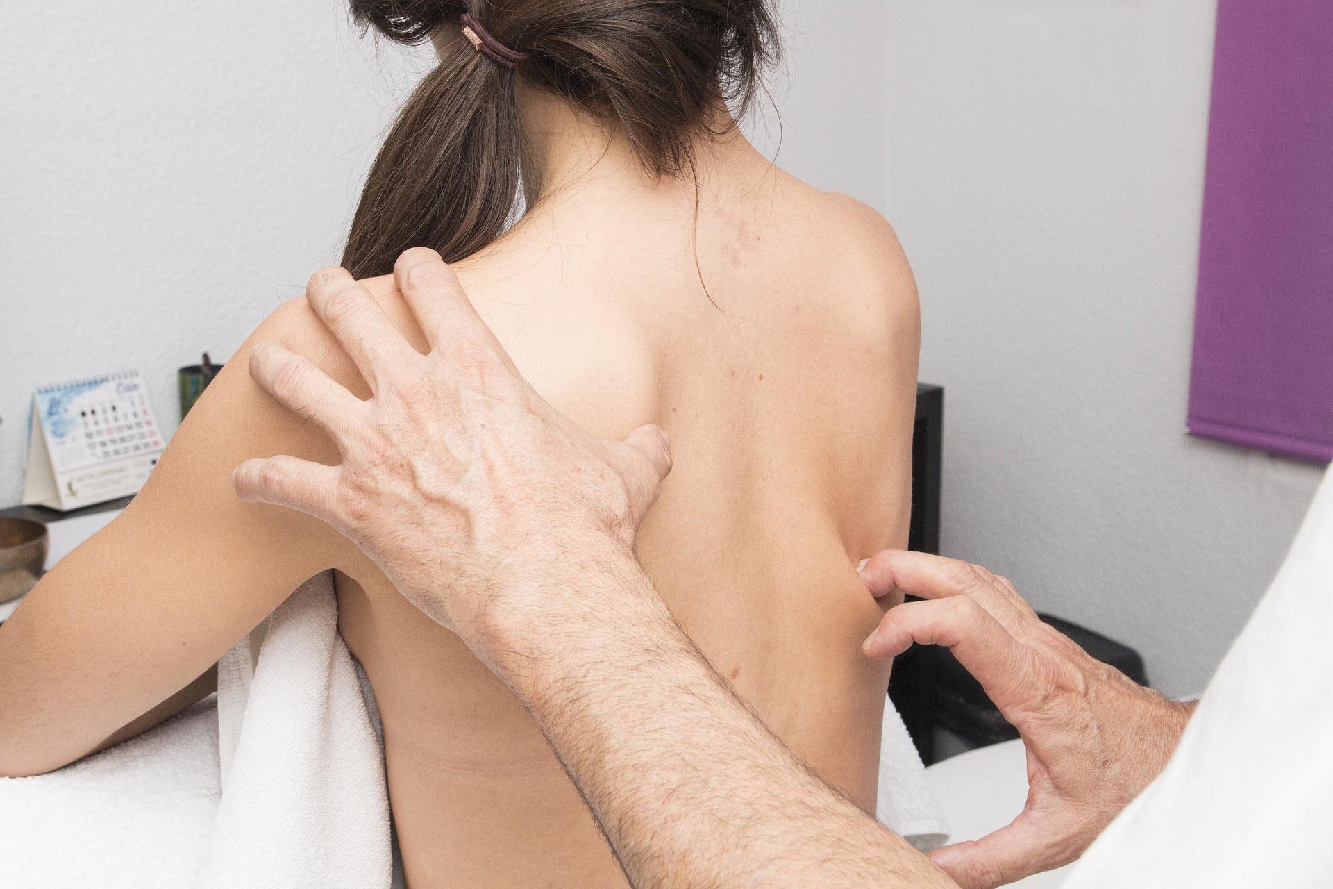 Wellness and massages