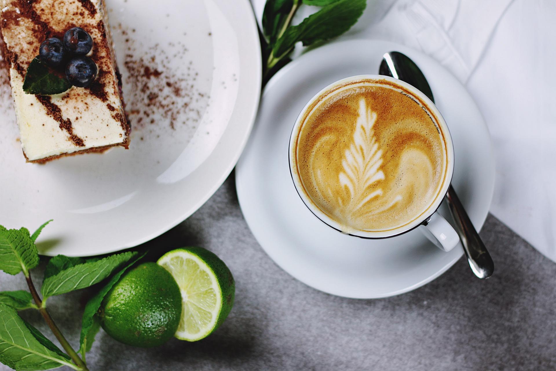 Kaffeehausatmosphäre Salzburg