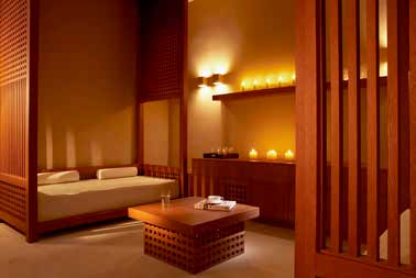 Die Private Spa Suites