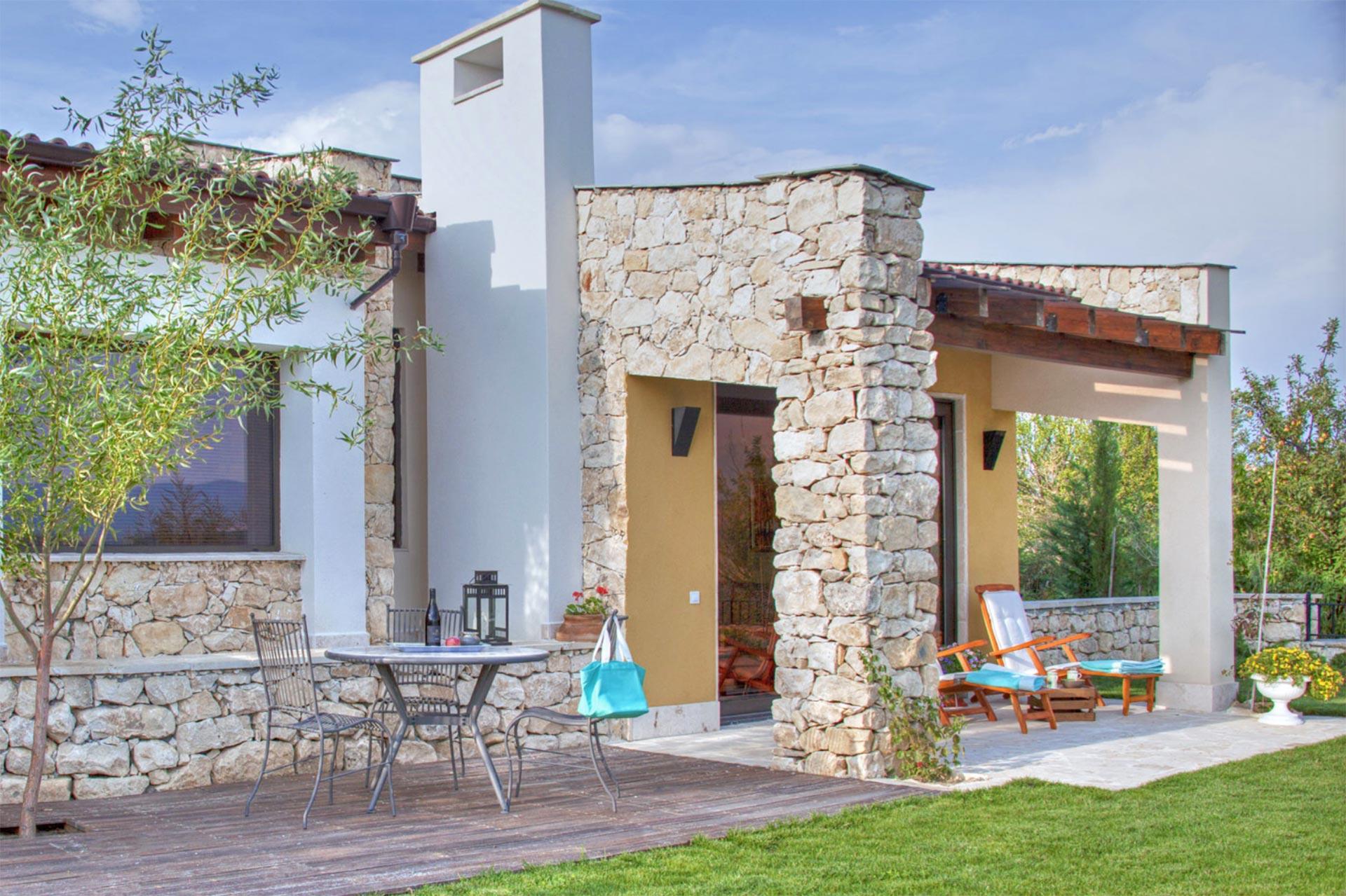 Zornitza Family Estate-Relais & Châteaux - Deluxe Villa