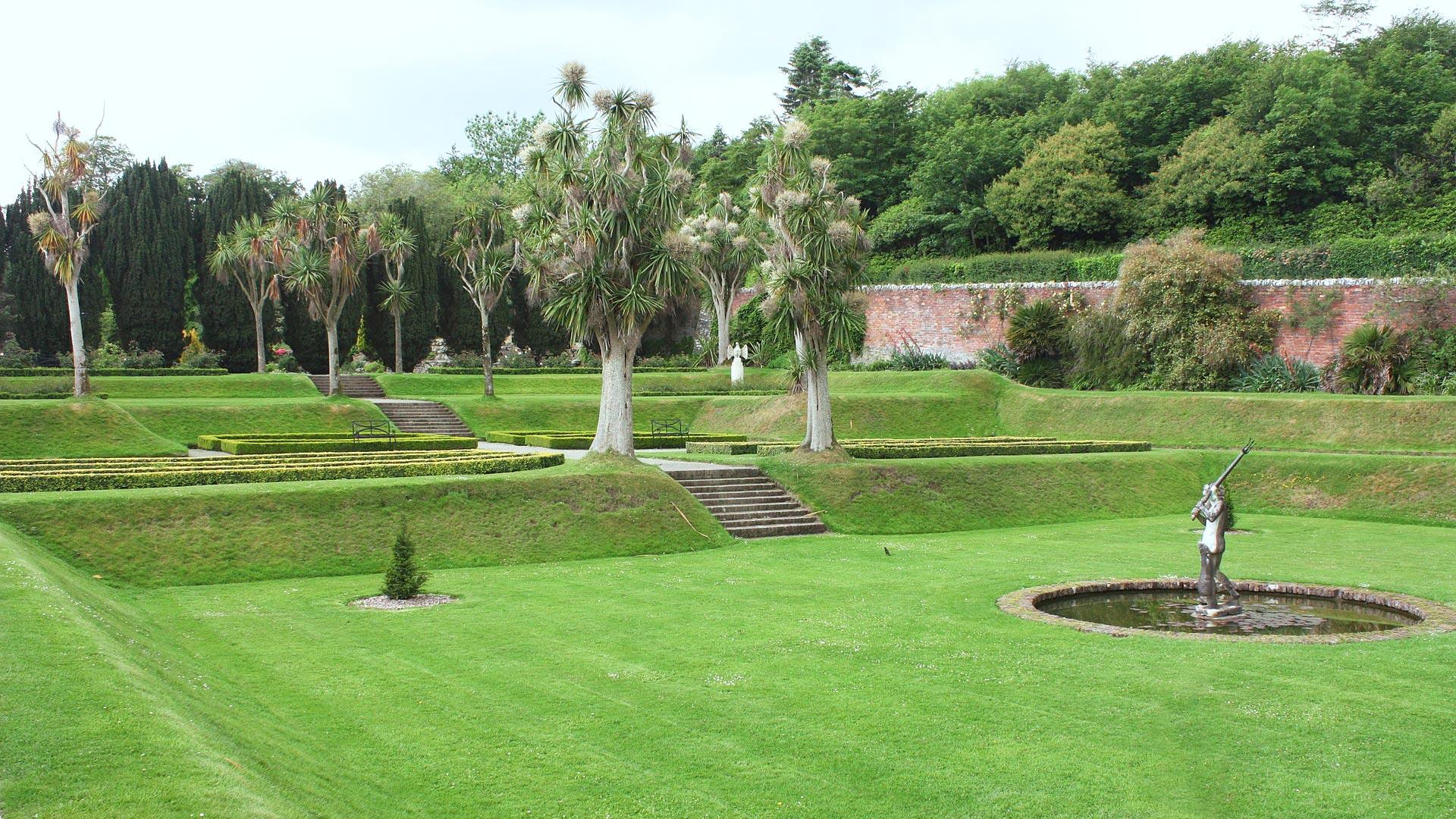 Castle Ward - Greenspace