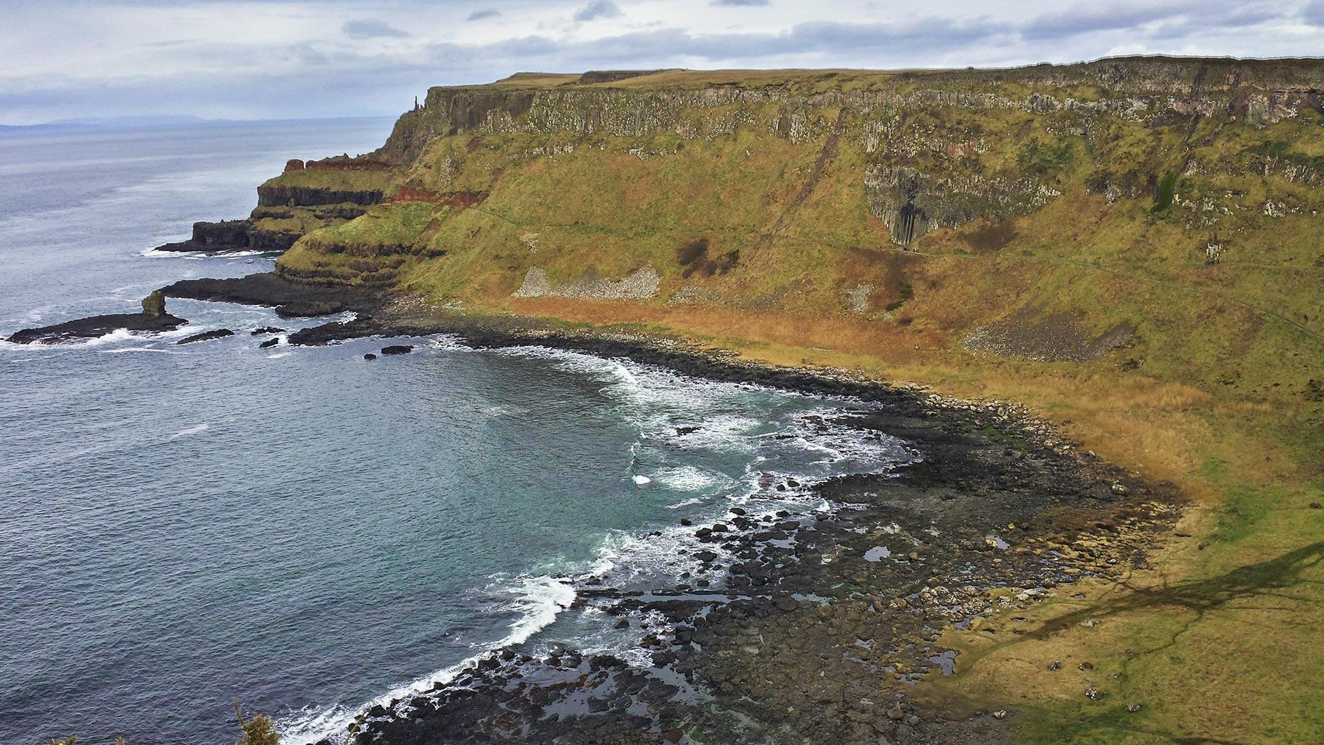 Bay in Antrim